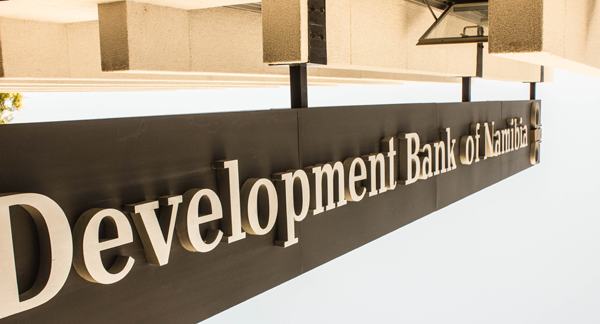 development bank of namibia background
