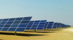 Development Bank backs privately owned solar for enterprise Solar a critical need for industrialisation
